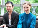 フランス映画祭特別上映に「メモリーズ・コーナー」-主演のデボラ・フランソワさんと映画祭神戸特別上映事務局代表の高木マレイさんに聞く