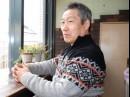 「神戸を絵でいっぱいにしたい」-透明水彩画家・田尾正一さんに聞く