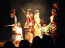 「神戸・清盛隊」が復活イベント、「新しい平成のエンターテインメントに」-プロデューサー・若見しのぶさんと「神戸・清盛隊」のメンバーに聞く